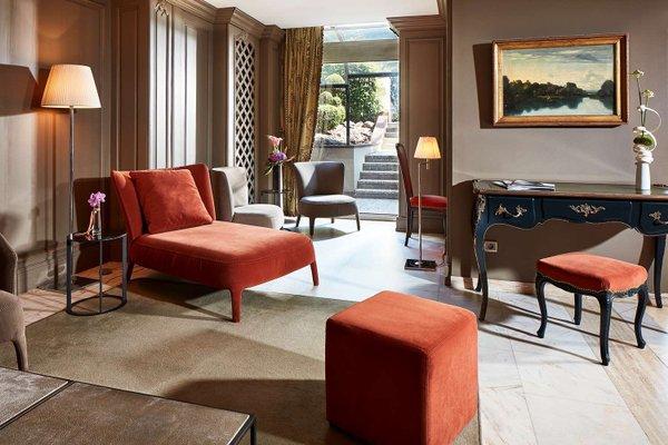 Hôtel Régent Contades - фото 7