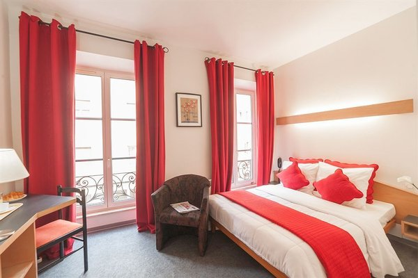 Hotel Victoria - фото 50