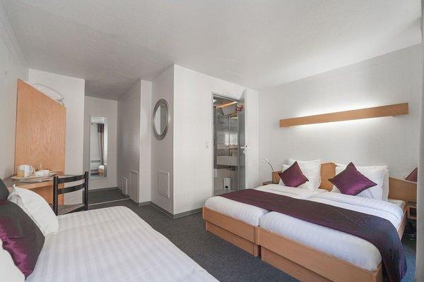 Hotel Victoria - фото 3