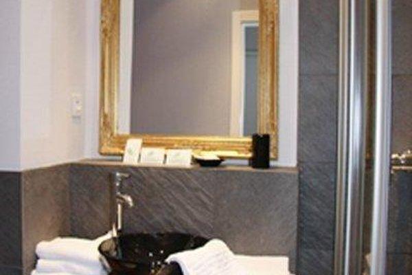 Hotel Le 21eme - 10