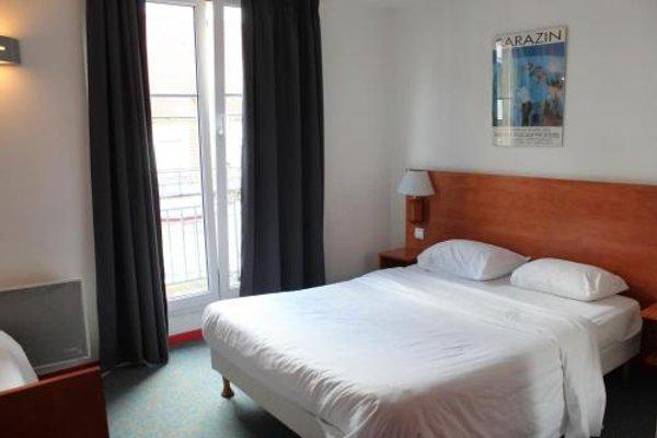 Hotel Le 21eme - 4