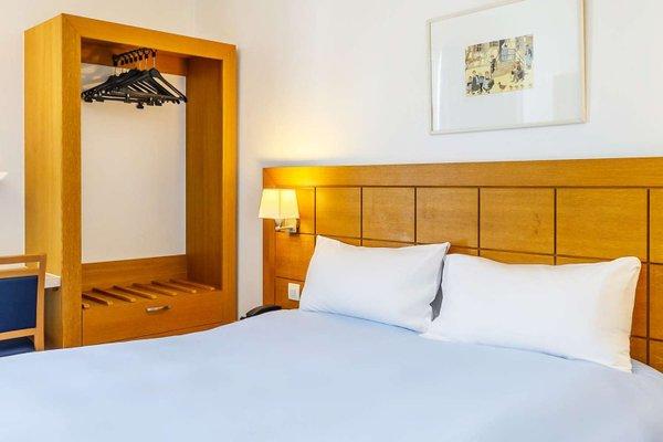 Comfort Hotel Strasbourg - Montagne Verte - 50