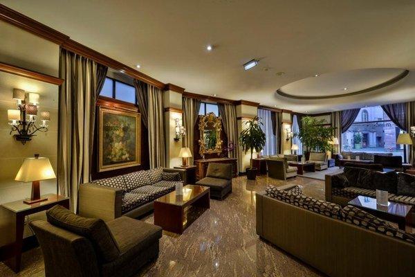 Hotel Maison Rouge - 7