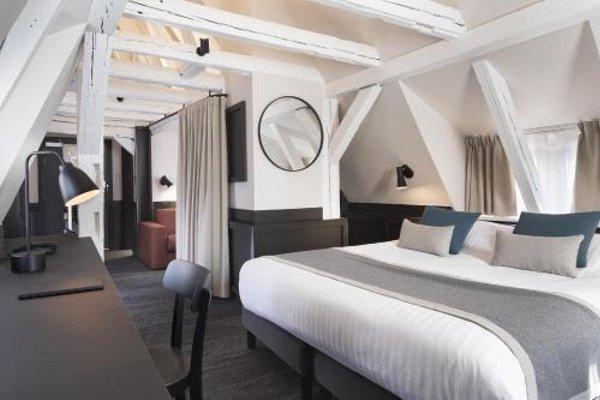 Hotel Du Dragon - 50