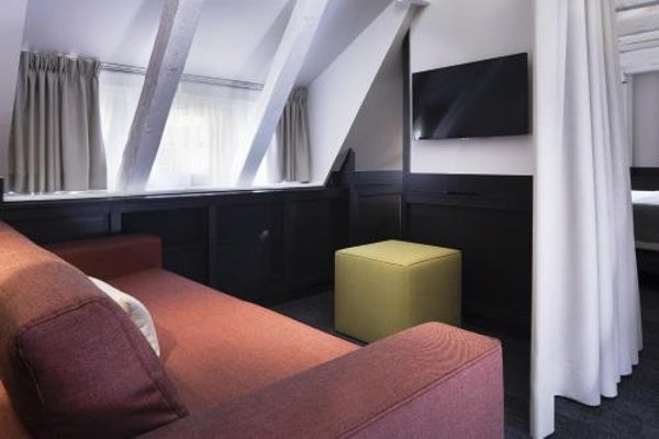 Hotel Du Dragon - 3