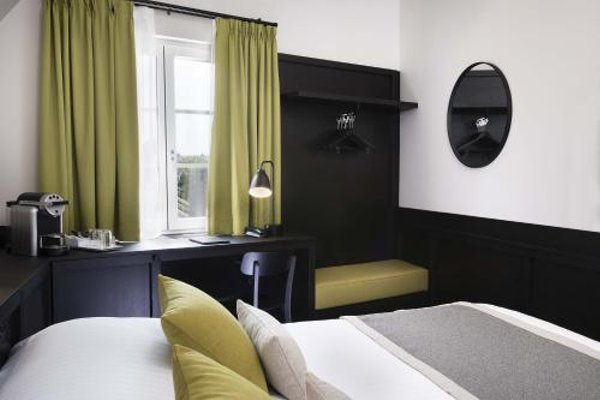 Hotel Du Dragon - 4