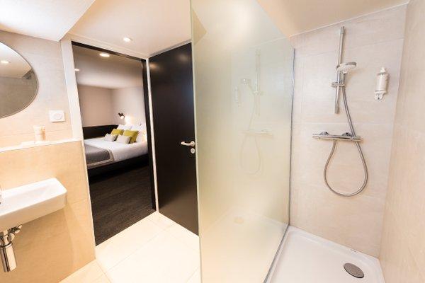 Hotel Du Dragon - 7
