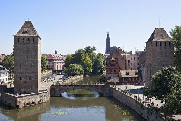 Sofitel Strasbourg Grande Ile - 20