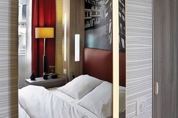 Aparthotel Adagio Strasbourg Place Kleber - фото 50