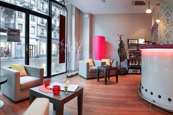 Aparthotel Adagio Strasbourg Place Kleber - фото 18