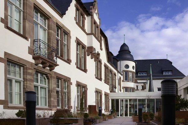 Aparthotel Adagio Strasbourg Place Kleber - фото 22