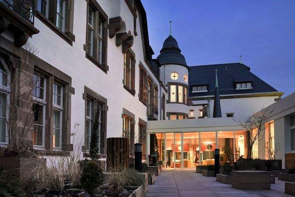 Aparthotel Adagio Strasbourg Place Kleber - фото 23