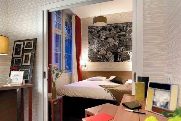 Aparthotel Adagio Strasbourg Place Kleber - фото 5