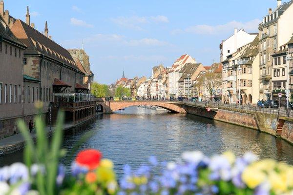 Best Western Europe Strasbourg by Happyculture - 19