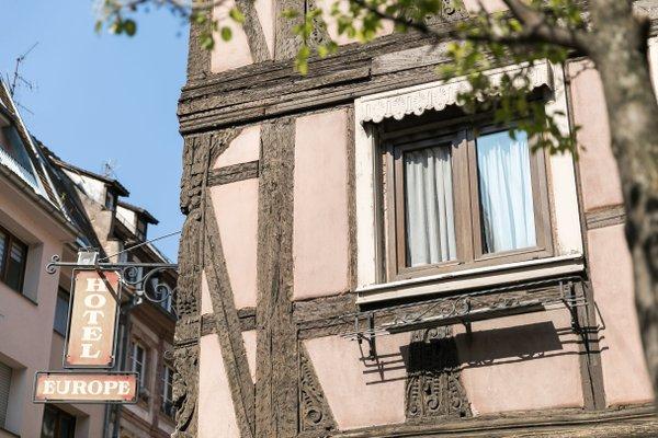 Best Western Europe Strasbourg by Happyculture - 22