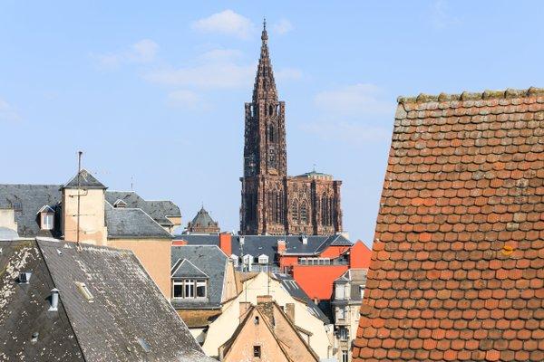 Best Western Europe Strasbourg by Happyculture - 23