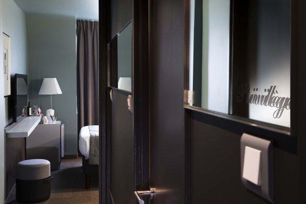 Hotel Diana Dauphine - фото 16