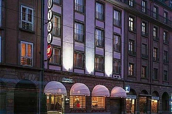 Hotel Diana Dauphine - фото 22