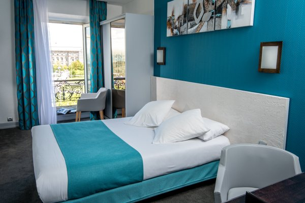 Inter Hotel Le Bristol - фото 5
