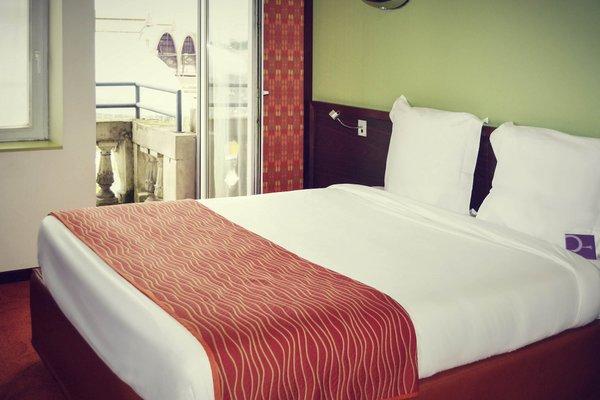 Mercure Strasbourg Centre Gare - 50