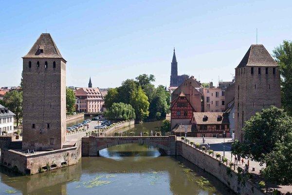 Mercure Strasbourg Centre Gare - 19