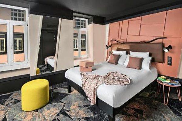 Hotel Nid de Cigognes - 50