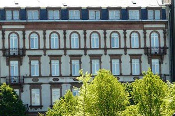 Hotel Nid de Cigognes - фото 22