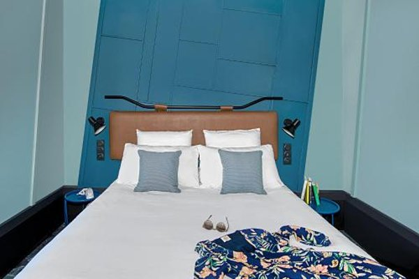 Hotel Nid de Cigognes - фото 3
