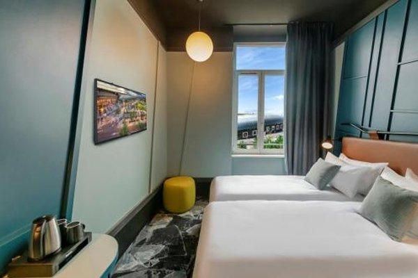 Hotel Nid de Cigognes - 4