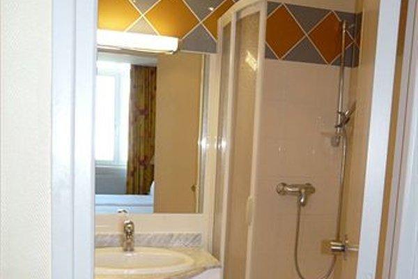 Hotel Nid de Cigognes - фото 9