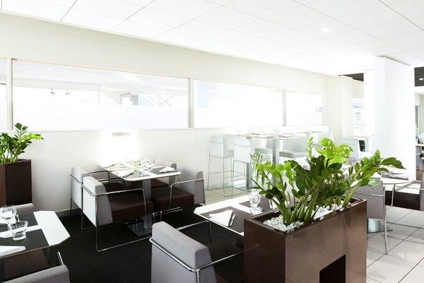 Novotel Strasbourg Centre Halles - фото 20