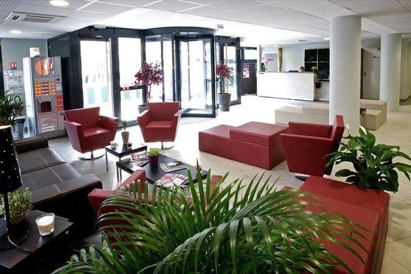 Lagrange Apart'Hotel Strasbourg Wilson - 12