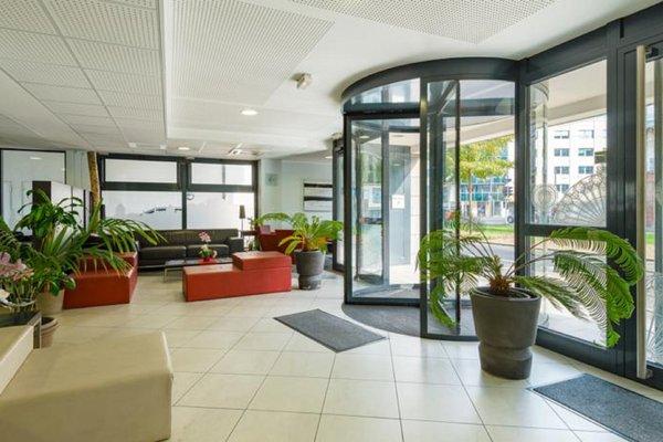 Lagrange Apart'Hotel Strasbourg Wilson - 15