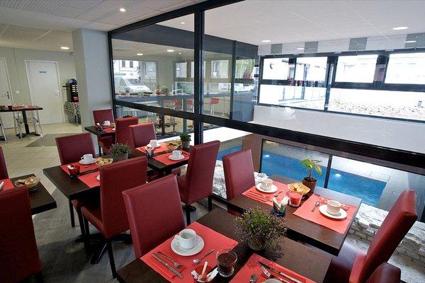 Lagrange Apart'Hotel Strasbourg Wilson - 16