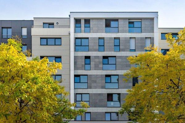 Lagrange Apart'Hotel Strasbourg Wilson - 23