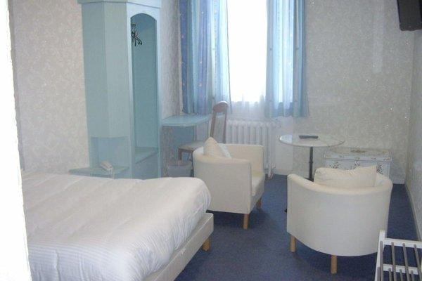 Hotel des Vosges - фото 50