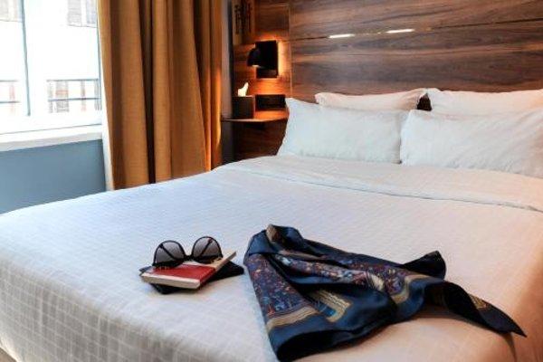 Hotel des Vosges - фото 5