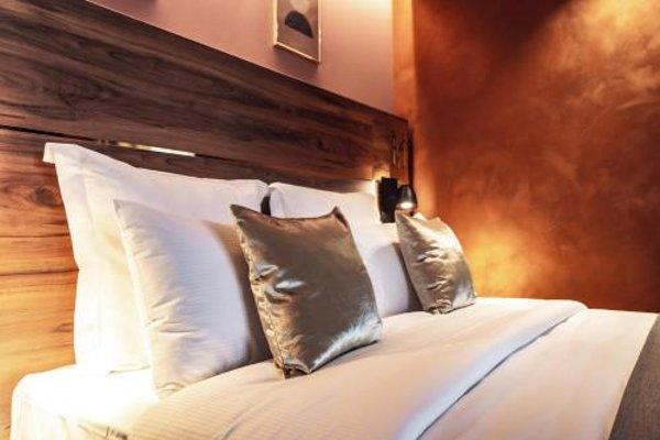 Hotel des Vosges - фото 6