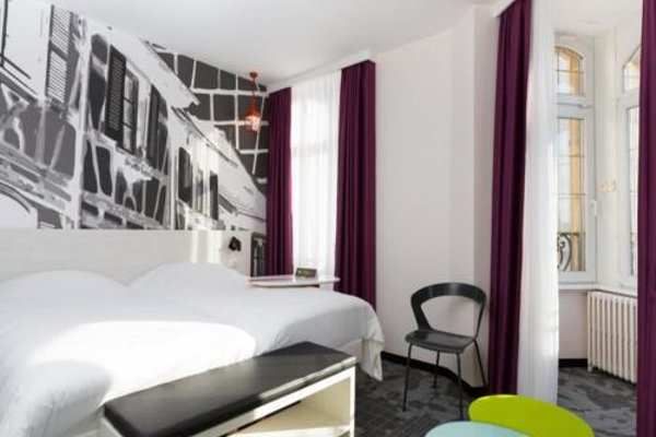 ibis Styles Strasbourg Centre Petite France - 50
