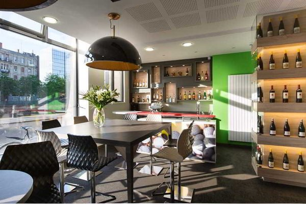 ibis Styles Strasbourg Centre Petite France - 14