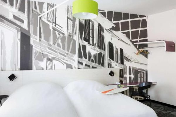 ibis Styles Strasbourg Centre Petite France - 19