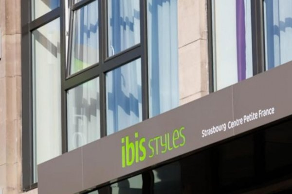 ibis Styles Strasbourg Centre Petite France - 20