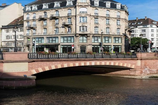 ibis Styles Strasbourg Centre Petite France - 22