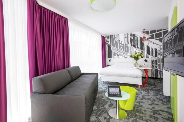 ibis Styles Strasbourg Centre Petite France - 3