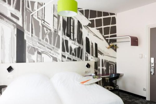 ibis Styles Strasbourg Centre Petite France - 4