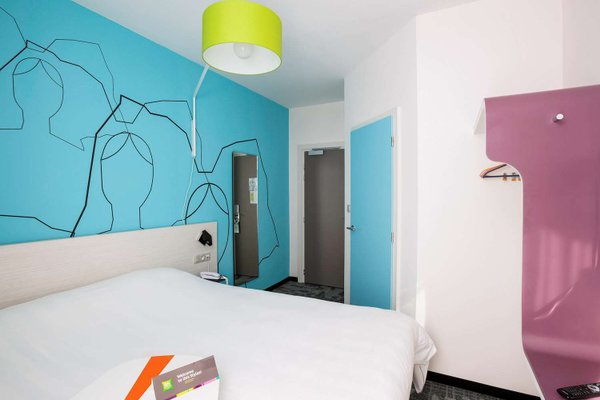 ibis Styles Strasbourg Centre Petite France - 6