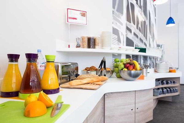 ibis Styles Strasbourg Centre Petite France - 7