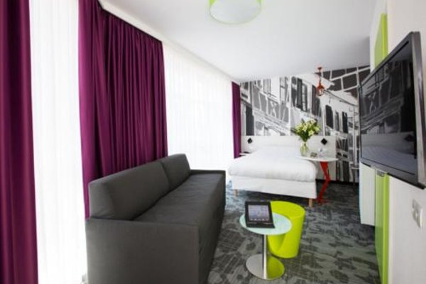 ibis Styles Strasbourg Centre Petite France - 9