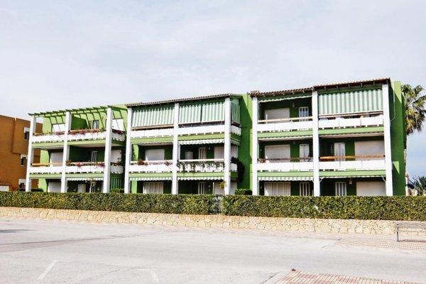 Los Juncos Apartamentos - фото 38