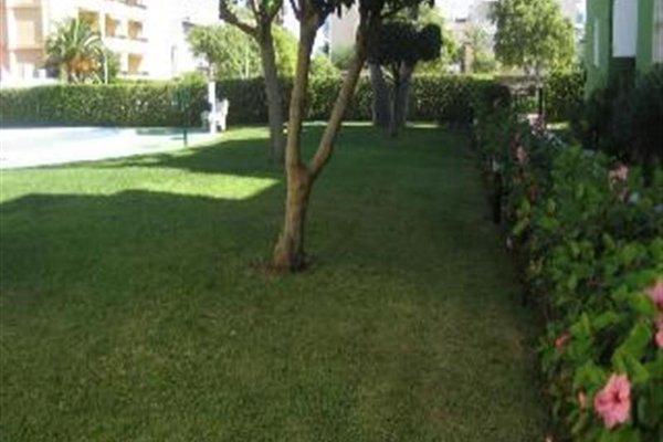 Los Juncos Apartamentos - фото 17